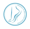 Logo Medical and wellness pedicure